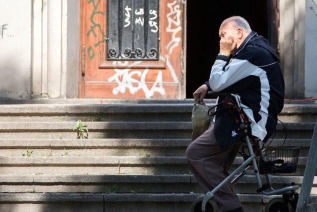 где найти работу пенсионеру