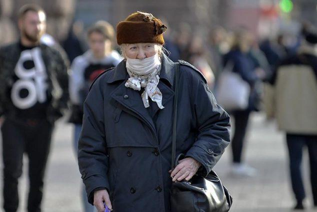 Отказ от больничного листа в карантин работающим пенсионерам