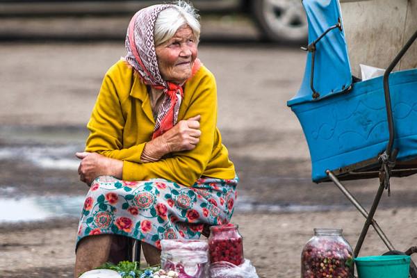 Пенсионерам не выгодно работать официально