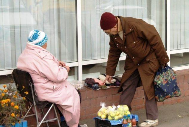 Пенсионерам старше 1957 года рождения положена едв