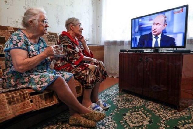 Почему пожилым людям до 65 лет не положена выплата за карантин