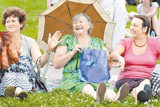Предпенсионерам смягчат выход на пенсию