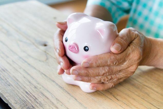Индивидуальный пенсионный капитал