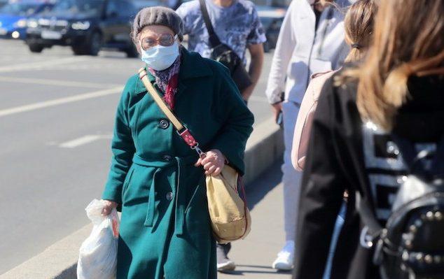 Дополнительные выплаты пенсионерам в связи с коронавирусом