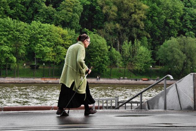 Новости о пенсионном возрасте самые последние