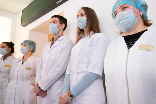 Выплаты соцработникам в период коронавируса