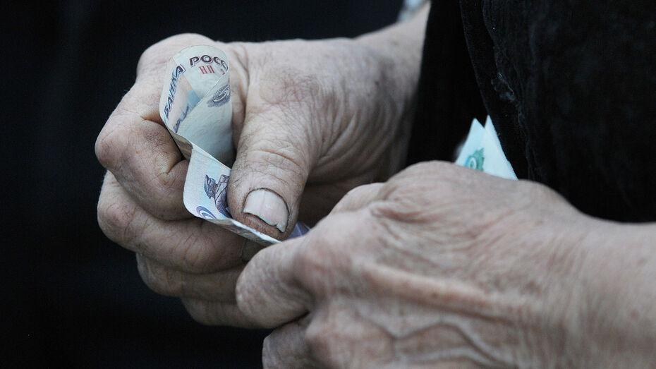 Индексация страховой пенсии 2022